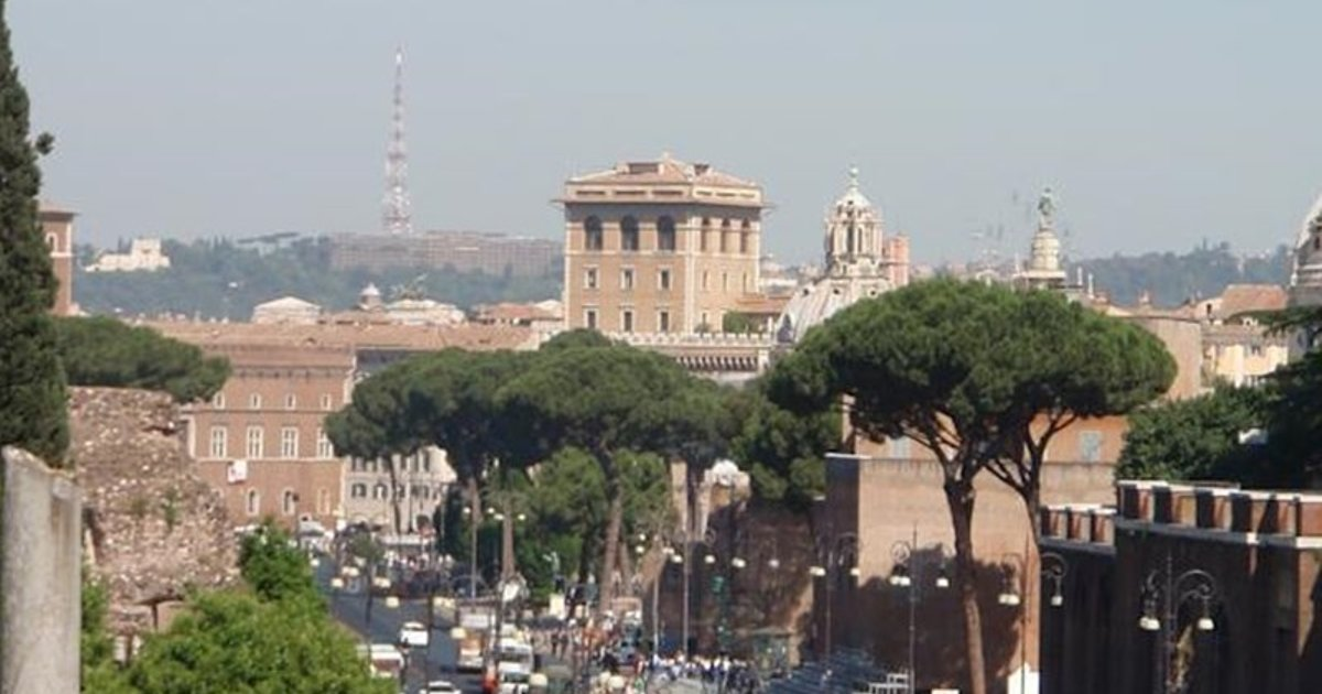 Rome Suites & Apartments - Fori Imperiali