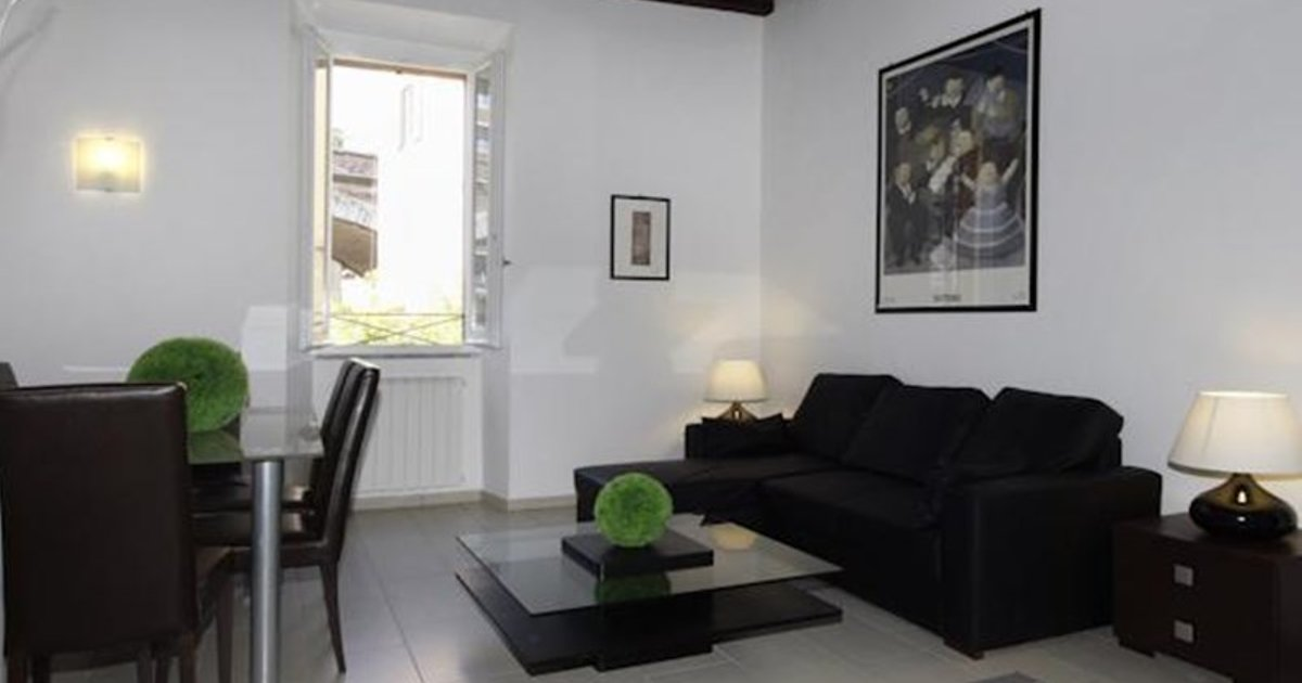 Rome Capital Apartments - Prati - Vaticano