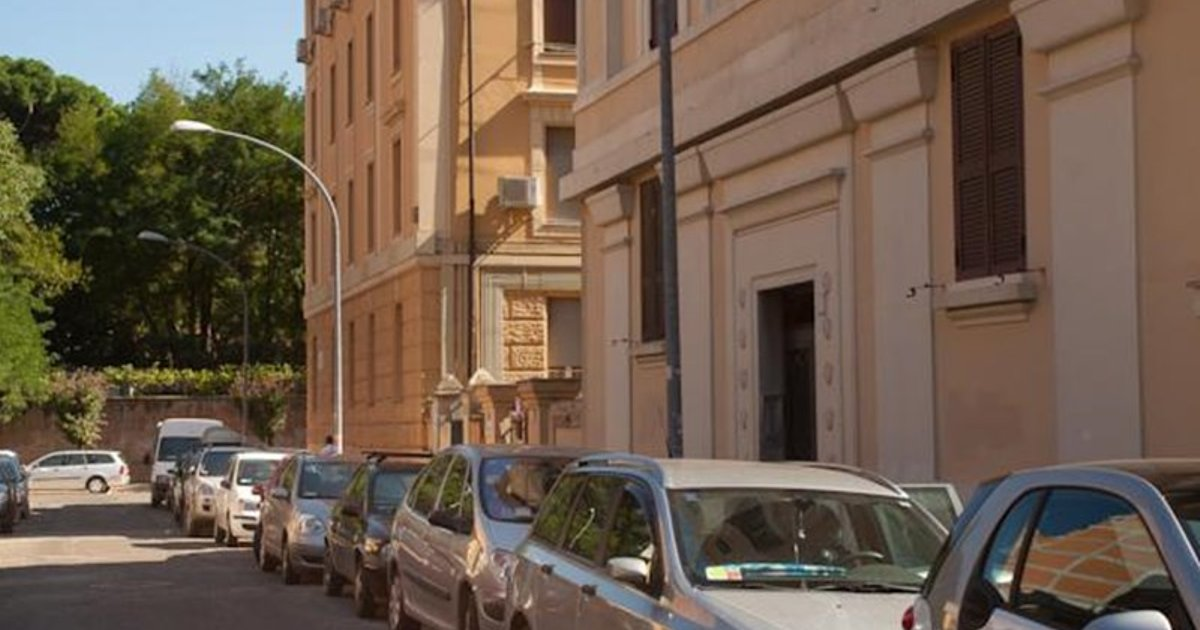 Places Of Rome City Shopping