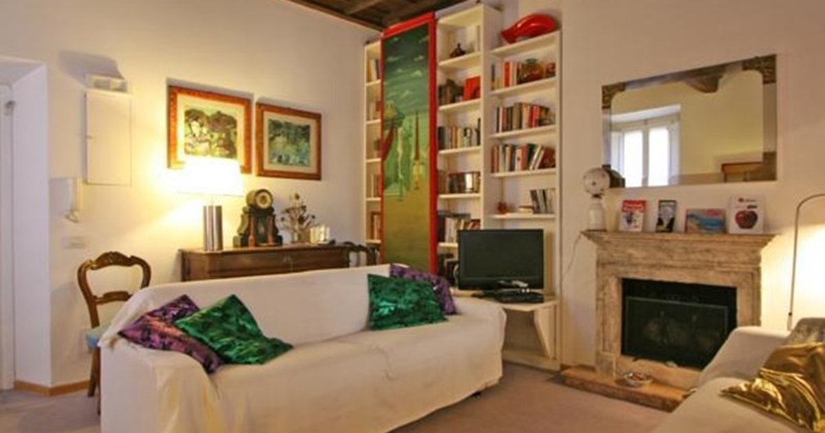 Travel & Stay Titta Scarpetta Charming Trastevere