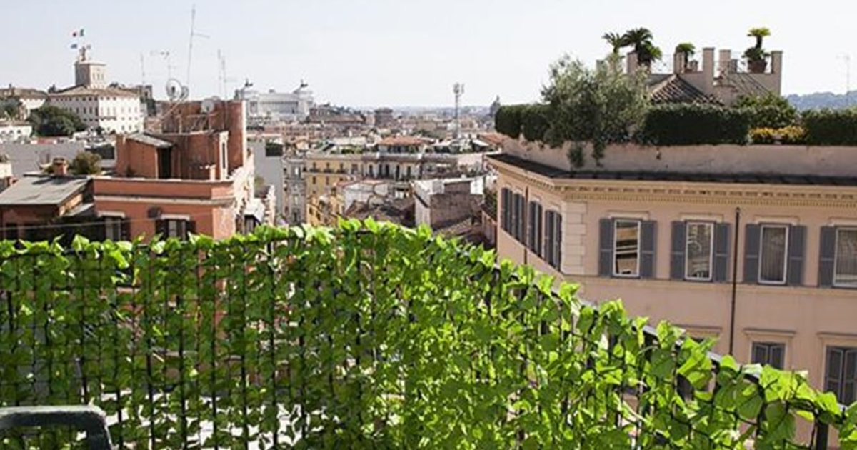Apartment Panorama Spagna