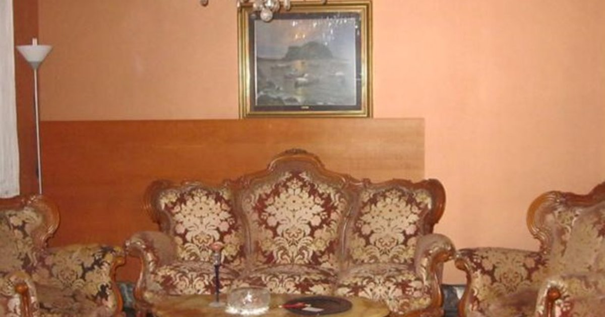 Rome Holidays Guesthouse
