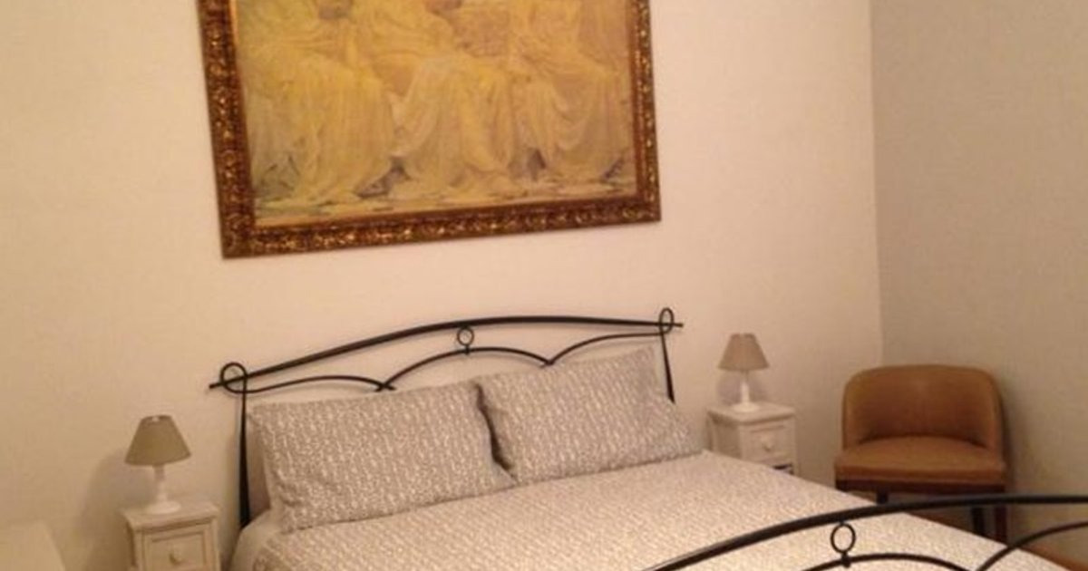 Anita Guest House Roma
