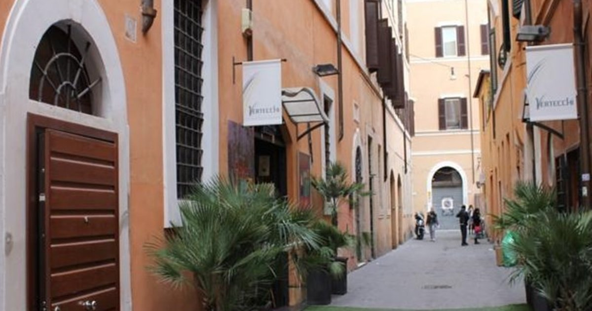 Rome Suites & Apartments Trinità