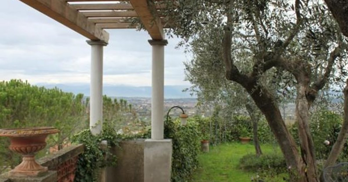 Holiday home Casa Cigoli