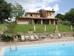 Pets-friendly hotels in San Quirico d'Orcia
