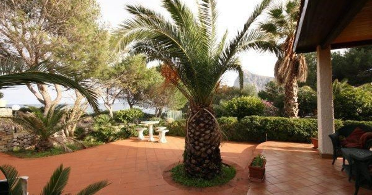 Holiday home S.Vito Lo Capo 19
