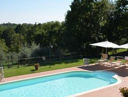 Santa Maria a Monte hotels with swimming pool