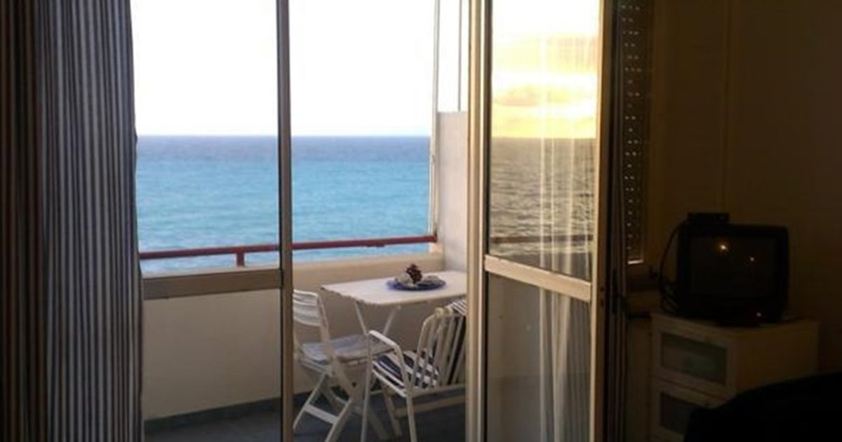 Scalea Beach Apartments