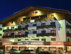 Top-10 hotels in the center of Selva di Val Gardena