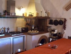 Pets-friendly hotels in Trequanda