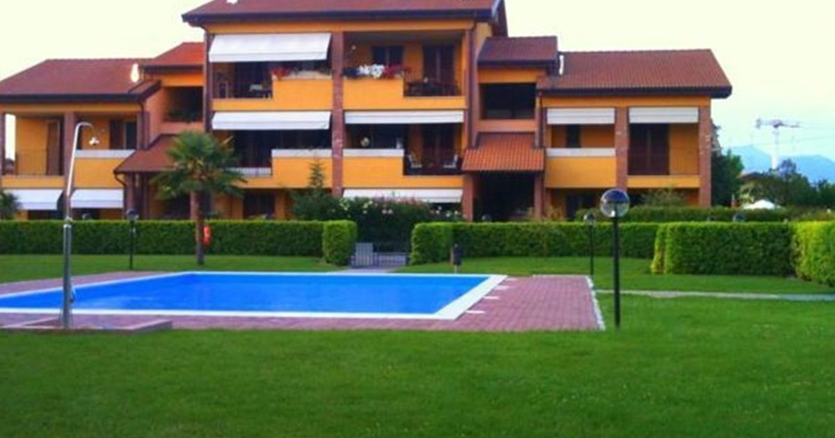 Apartment Maia - Sirmione