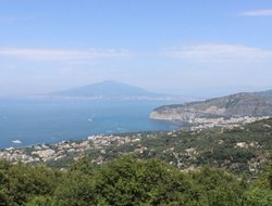 Pets-friendly hotels in Sant'Agata sui Due Golfi
