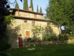 Pets-friendly hotels in Subbiano