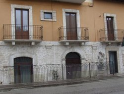 Pets-friendly hotels in Sulmona