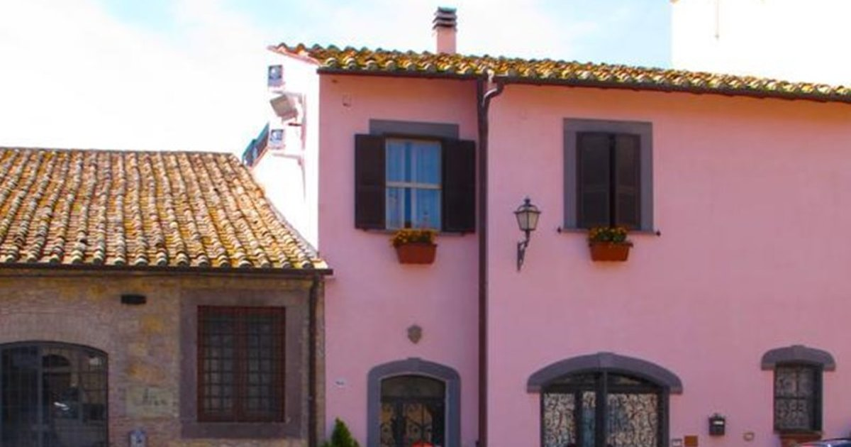 SAN MARTINO GUEST HOUSE