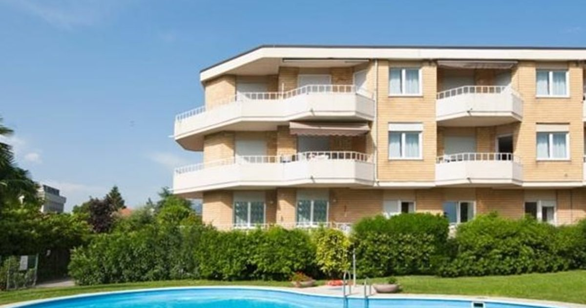 Apartment Torbole sul Garda 5