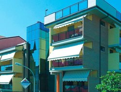 Pets-friendly hotels in Tortoreto Lido