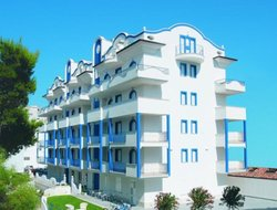 Tortoreto Lido hotels with sea view