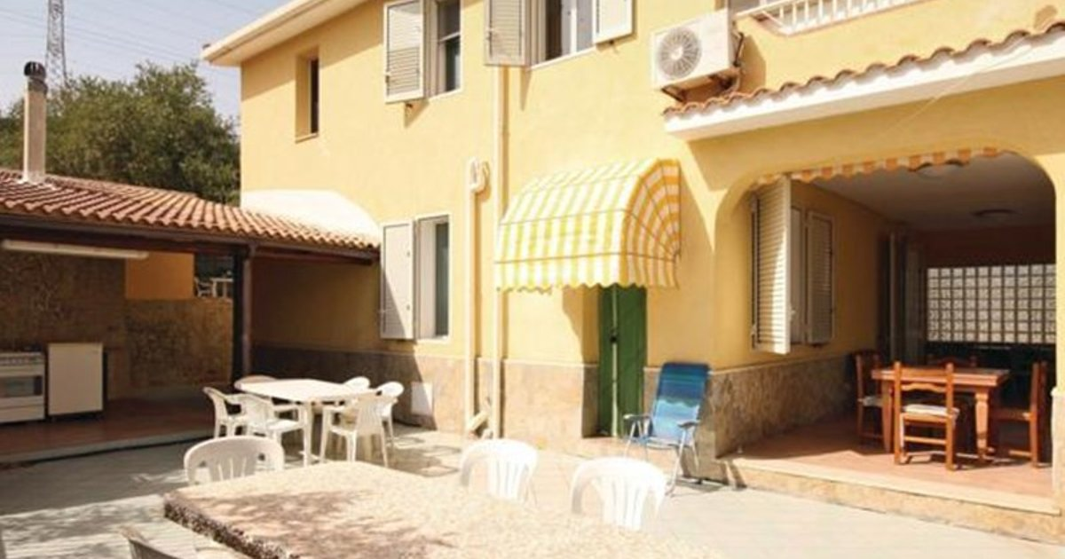 Holiday home Trabia *VII *