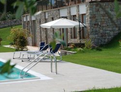 Tremosine hotels with swimming pool