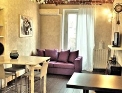 Pets-friendly hotels in Torino