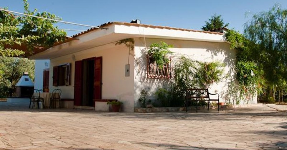 Bed and Breakfast La Liccina