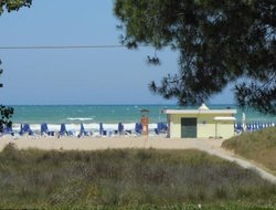 Pets-friendly hotels in Vasto