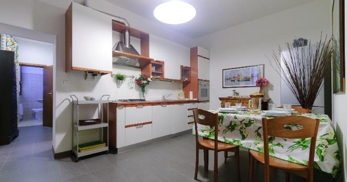 Apartment in Venezia I