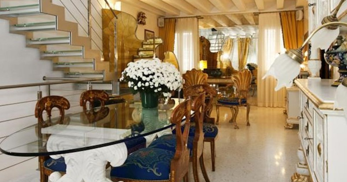 Casa Fortuny Luxury Apartment