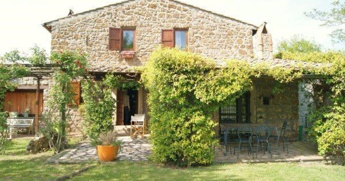 Holiday home Vitorchiano (VT) 45