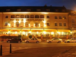 Pets-friendly hotels in Remich