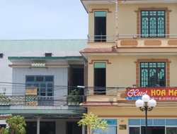 Pets-friendly hotels in Dong Hoi