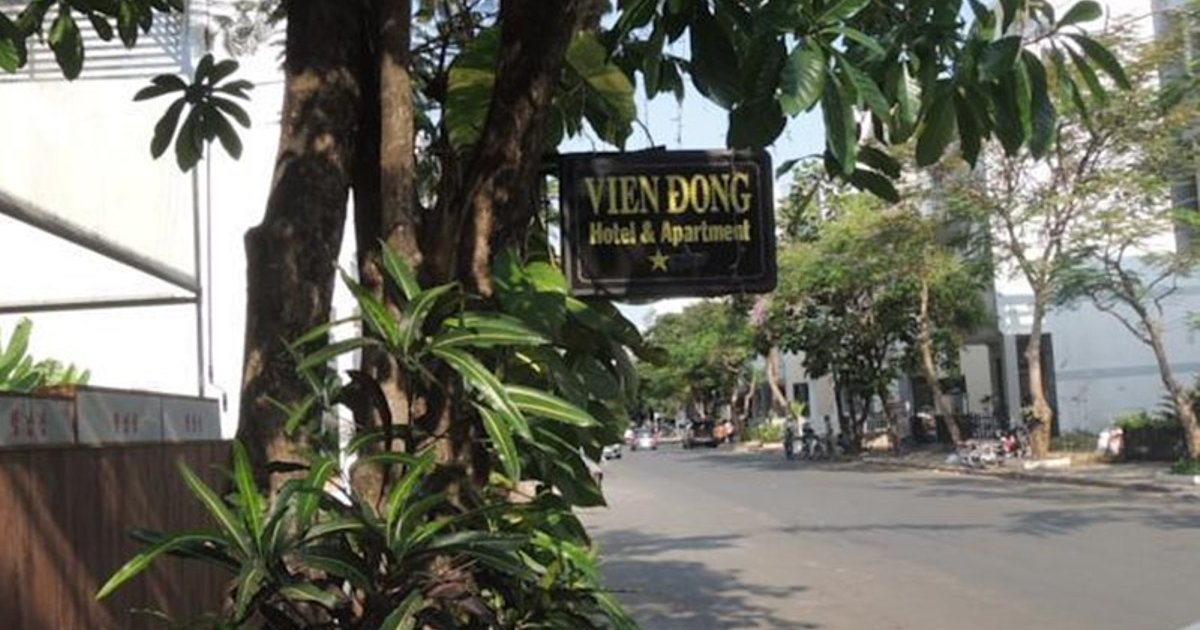 Vien Dong Hotel 4