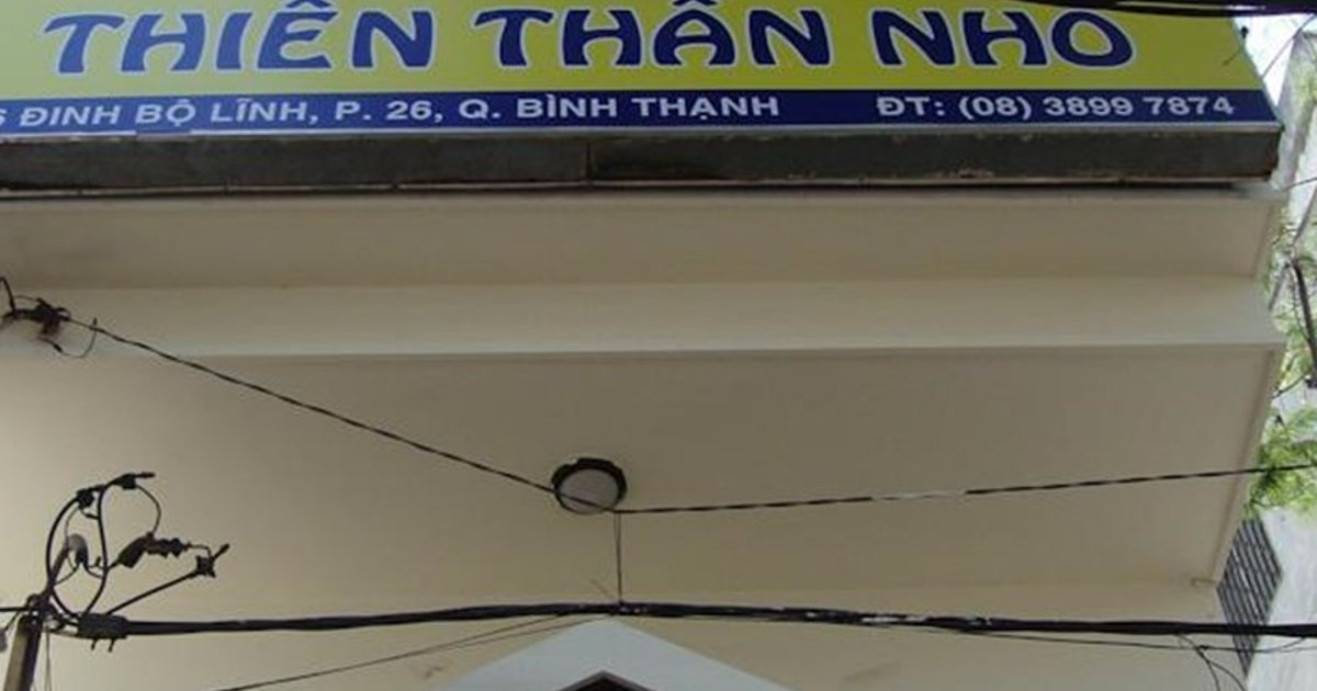 Thien Than Nho Guesthouse
