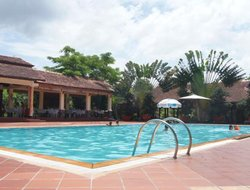 Huyen Thuan An hotels with swimming pool