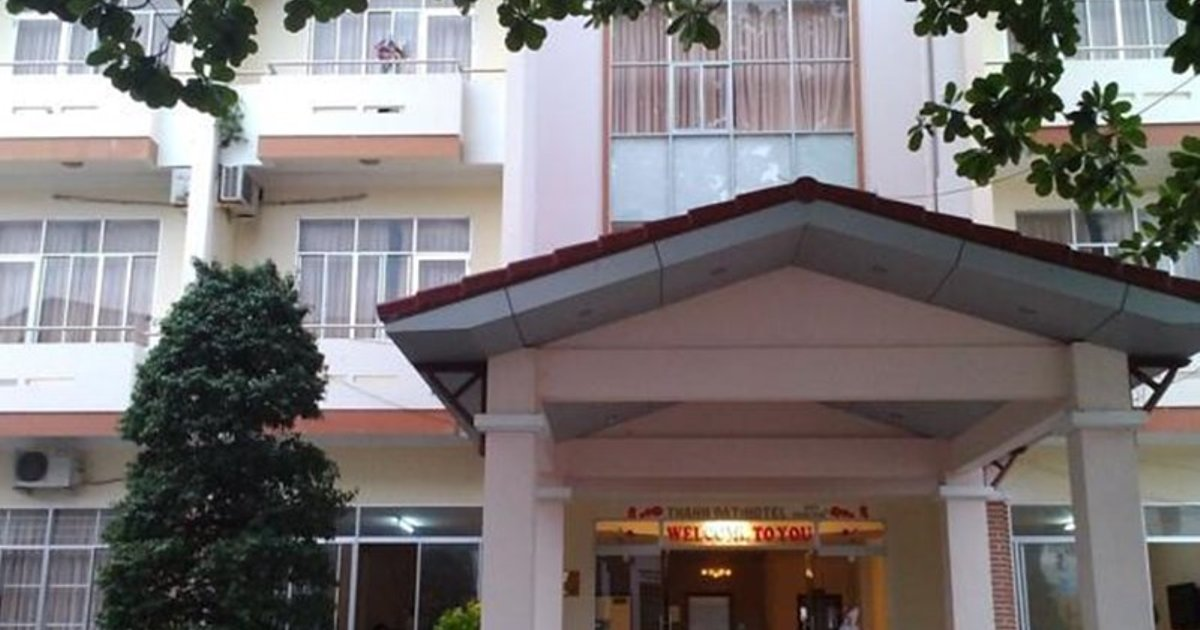 Thanh Dat Hotel