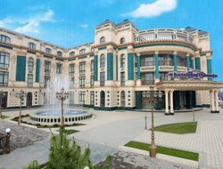 The most expensive Uzbekistan hotels