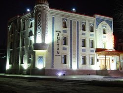 The most popular Samarkand hotels