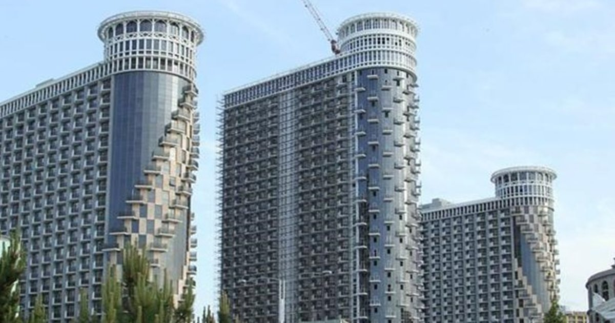 Apartment Natalia Sea Towers