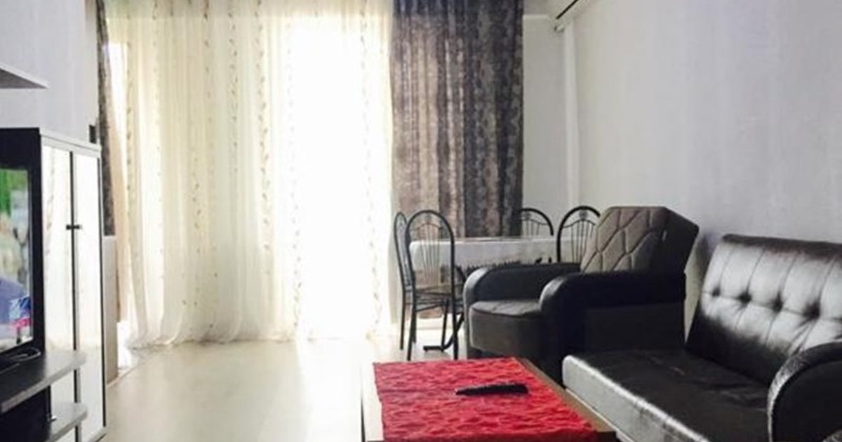 Super Two Bedroom Apartment Tbilisi