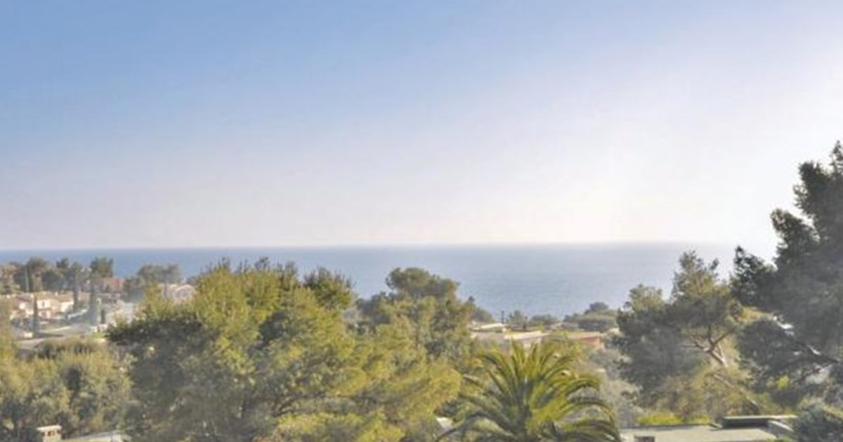 Holiday home Route de la Corniche, Villa