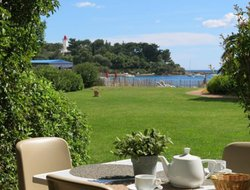 Pets-friendly hotels in Agay