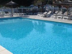 Le Grau-d'Agde hotels with swimming pool