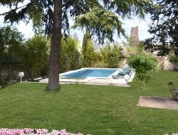 Albi hotels with swimming pool