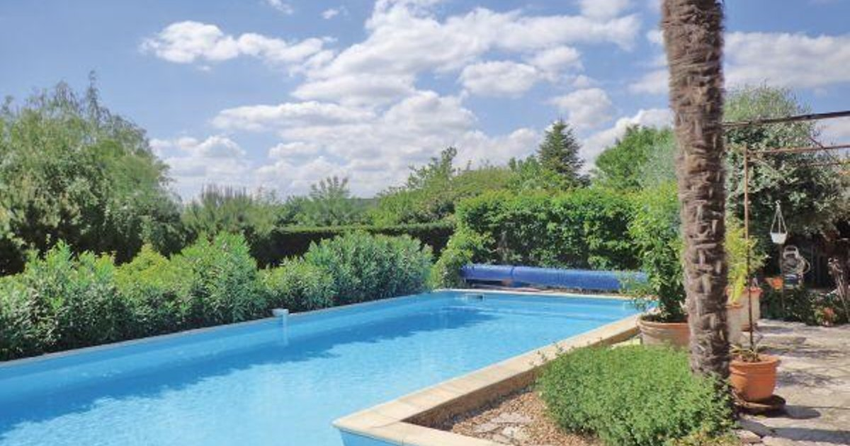 Holiday home Le Grais M-766