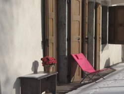 Pets-friendly hotels in Argentiere