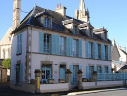 Pets-friendly hotels in Arromanches-les-Bains