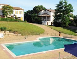 Beziers hotels with swimming pool