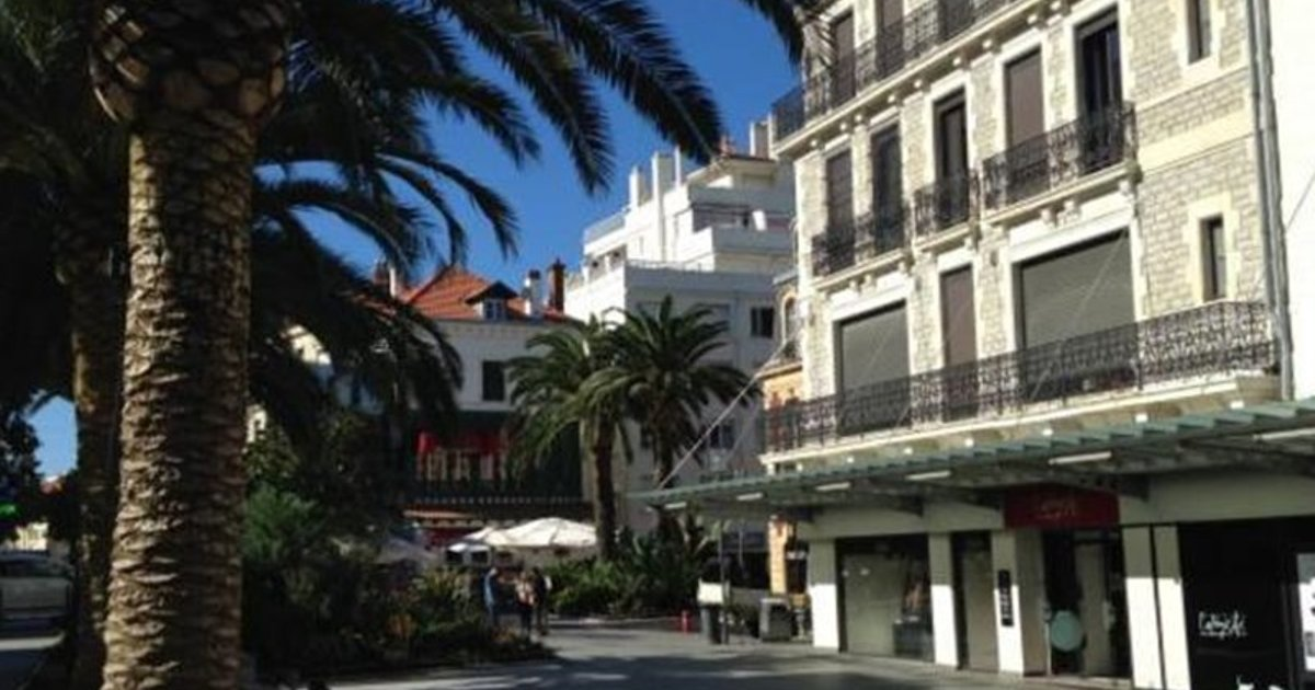 Rental Apartment Pioche - Biarritz